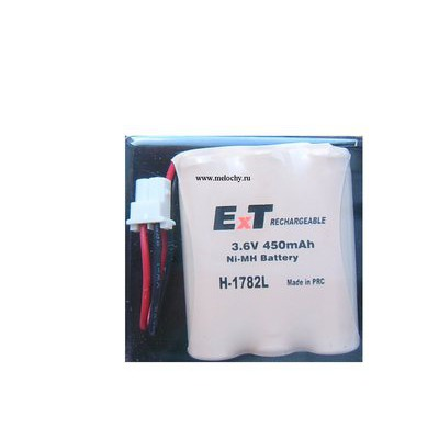 Energy Technology H-1782L (фото)