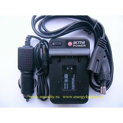 AcmePower AP CH-P1640/VBK180