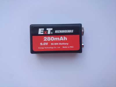 Energy Technology H9V280 (фото)