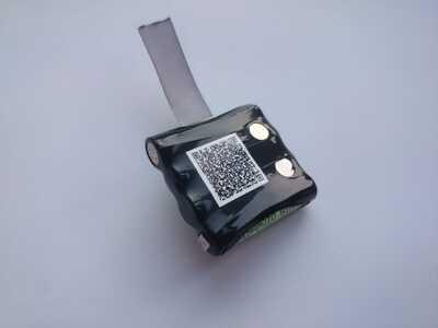 Микрокассета Panasonic RT-60MC