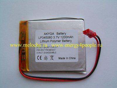 AKYGA LP345060-PCM (фото)