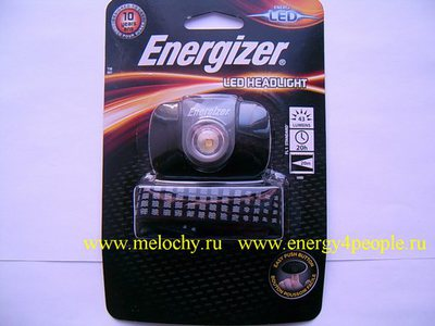 Energizer E300371000 (фото)
