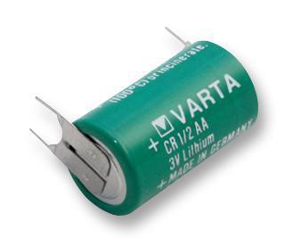VARTA CR1/2AA SLF