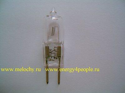 Лампа PILA 12V 35W GY6.35 (фото)