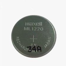 Maxell ML1220 (фото)