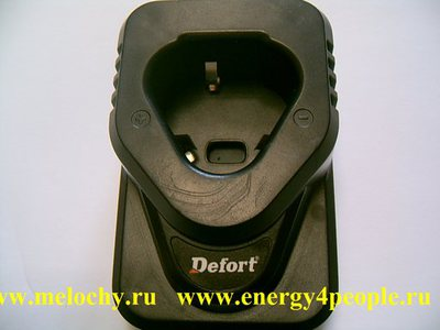 Defort DCD-10.8-Li (фото)