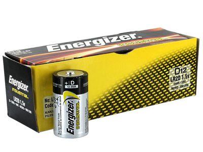 ENERGIZER EN95 INDUSTRIAL (фото)