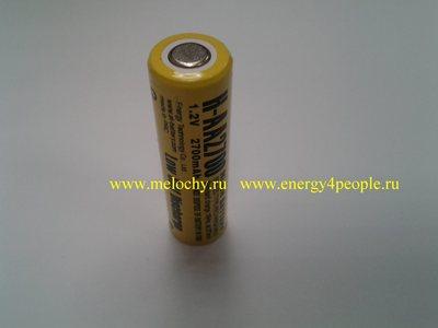 Energy Technology H-AA2700LSD (фото)