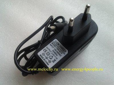 Зарядное устройство YSN-4210 для 1 Li-ion аккумулятора