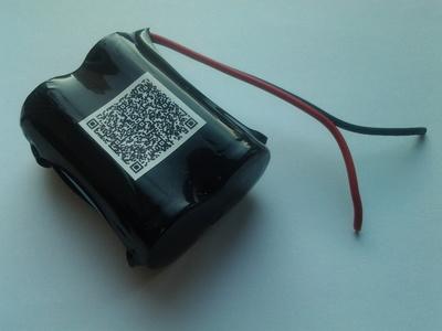 Собственное производство СП1S18500Li (фото)