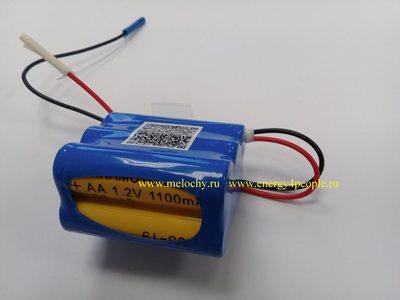 Собственное производство СП6AA1100 (фото)