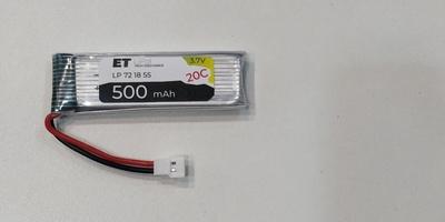 Energy Technology ET LP721855-20C