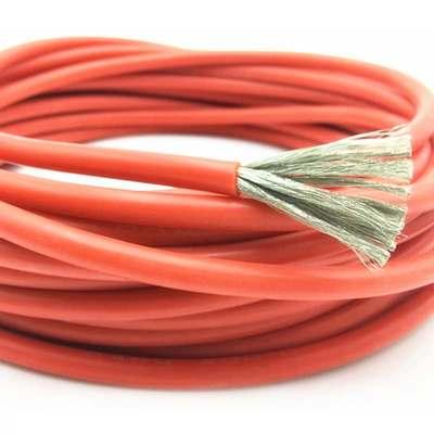 Провод AWG16 /1,27 кв.мм, термостойкий силикон