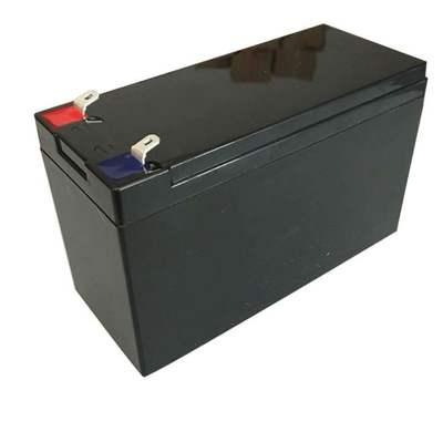 Корпус для аккумуляторных батарей пластик 151*65*94 мм
