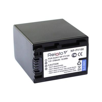 AcmePower NP-FV100