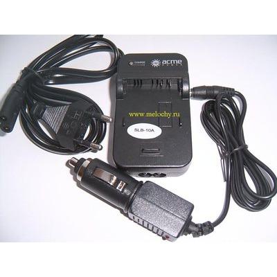 AcmePower CH-P1640/ SLB10A