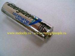 Energizer Ultimate Lithium FR6-L91
