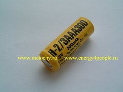 Energy Technology H-2/3AAA300