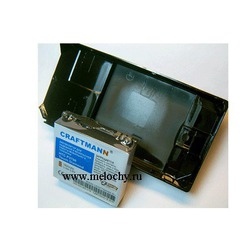 CRAFTMANN EURO HTC P3700 Touch Diamond