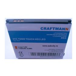 CRAFTMANN EURO HTC T8585 Touch HD2