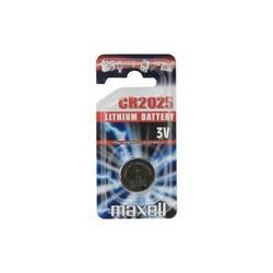 Maxell CR2025