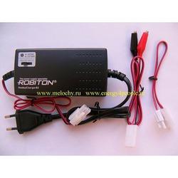 Robiton HobbyCharger02
