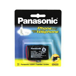 Panasonic HHR-P301PE/1B