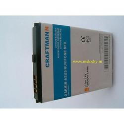 CRAFTMANN EURO Garmin Asus Nuvifone M10