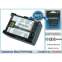 CameronSino CS-BP808