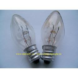 Лампа C7 LAMP 220V 10W E12