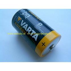 Varta LR20 Energy D