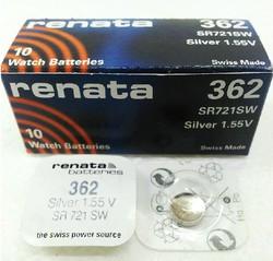 Renata SR721SW/362