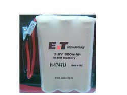 Energy Technology H-1747U