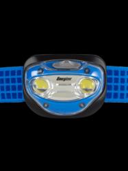 Energizer 2LED Headlight Vision