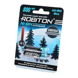 Robiton 800MHAAA SIBERIA низкотемпературные