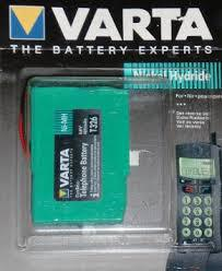 Varta T326