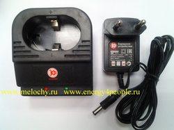 Зарядное устройство 010184 Калибр ДА-514/2+