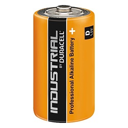 Duracell Industrial LR20