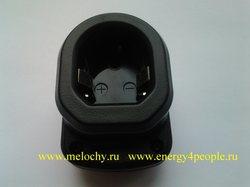 Стакан зарядный для Li-Ion/Ni-Cd/NiMh аккумуляторов