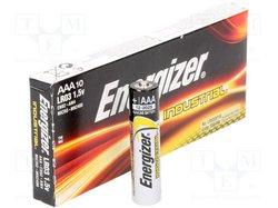 ENERGIZER INDUSTRIAL LR03 BOX-10