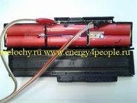 Услуга по восстановлению Li-Ion/Li-Pol аккумуляторов