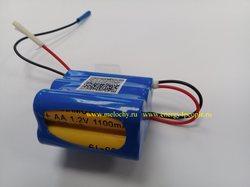 Собственное производство СП6AA1100