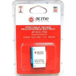 AcmePower KLIC-7002