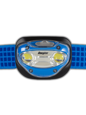 Energizer 2LED Headlight Vision