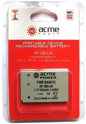 AcmePower DB-L40