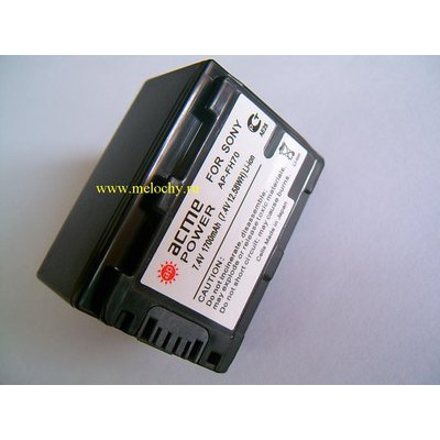 AcmePower NP-FH70