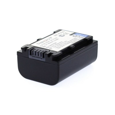 AcmePower NP-FV50
