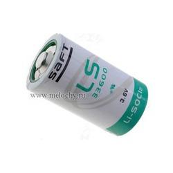 SAFT LS33600