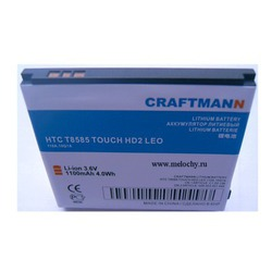 CRAFTMANN EURO HTC T8585 Touch HD2