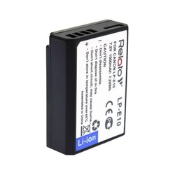 AcmePower LP-E10